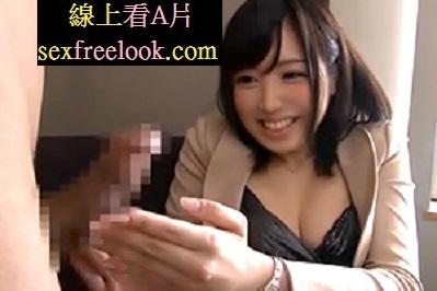 """極""""石更"""" …日本美女OL興奮得笑了"""