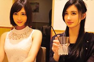 [SOD線上看]去日本居酒屋有時就是會遇到3p啪啪啪這種好康