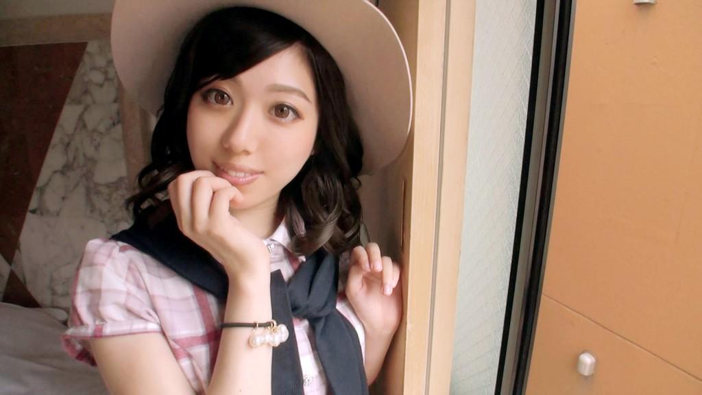 200GANA-794 現役女子大生 日本女子純樸地方娘初AV出演