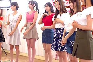 [AV直播讚]S1歡慶15週年大共演第三彈!超豪華7女優大亂交感謝祭