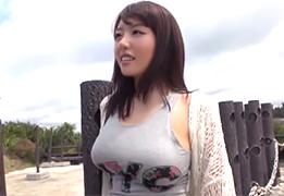 ガチ本番!!特上素人ナンパ即挿入!!in沖縄