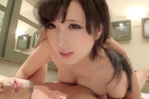 [a片線上看]日本超美店員の20歳の女子美人 皮膚超白嫩