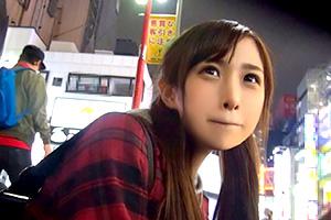 日本可愛的離家少女暑假跑去新宿玩 結果學會了怎麼拍a片…