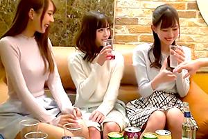 騙姦女子大生3人組|成人短片免費線上看